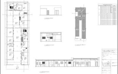 NUPEIA executa projeto de regularização de imóvel urbano